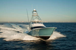 Intrinsic Yacht & Ship image