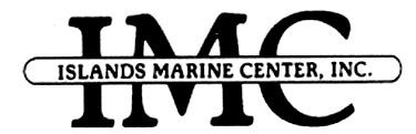 Islands Marine Center logo