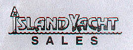 Island Yacht Sales logo