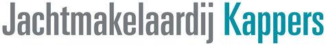 Jachtmakelaardij Kappers logo