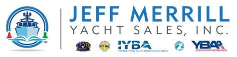 Jeff Merrill Yacht Sales, Inc.logo