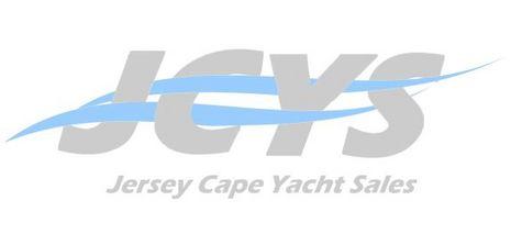Jersey Cape Yacht Saleslogo