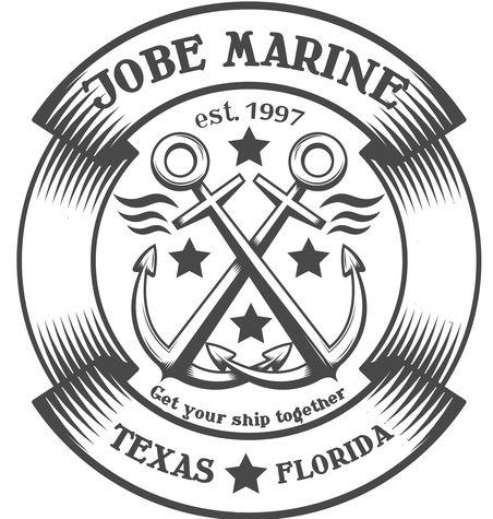 Jobe Marinelogo