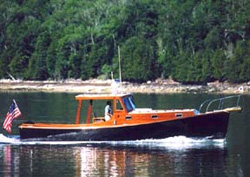 John Williams Boat Company image