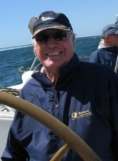 Wayne C. Jones Yacht & Ship Broker, Inc. image
