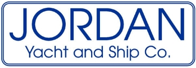 Jordan Yacht and Ship Co. logo