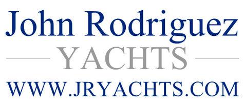 John Rodriguez Yachtslogo