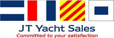 JT Yacht Sales logo