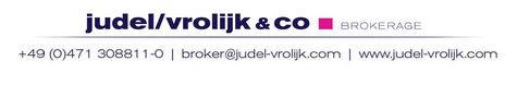 judel/vrolijk & co - brokerage GmbHlogo