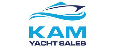 KAM Yacht Sales, LLClogo
