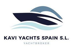 Kavi Yachts Spain S.L.logo