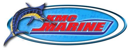 KMC Marinelogo