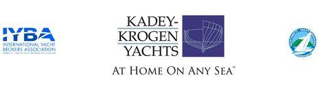 Kadey-Krogen Yachtslogo