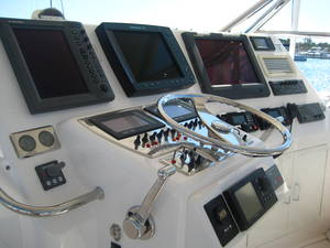 Kusler Yachts For Sale image