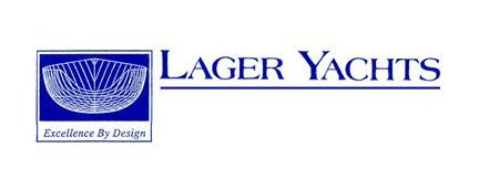 Lager Yacht Brokerage Corporation logo