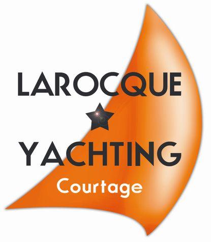 Larocque Yachting logo