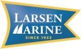 Larsen Marinelogo