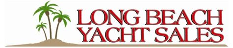 Long Beach Yacht Sales logo