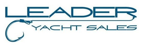LEADER YACHT SALES logo