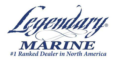 Legendary Marine logo