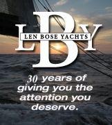 Len Bose Yacht Saleslogo