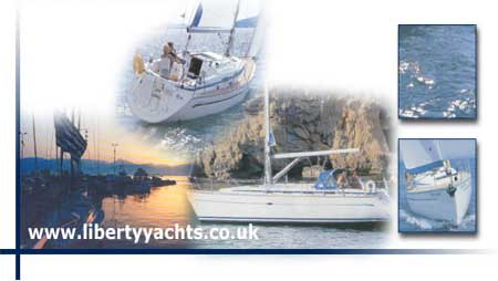 Liberty Yachts Ltd image