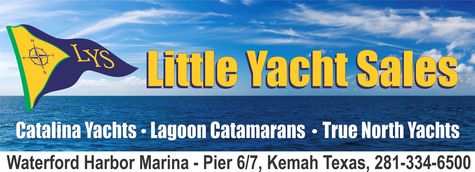 Little Yacht Saleslogo