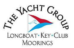 The Yacht Group at Longboat Key Club Moorings logo
