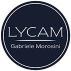 Lycam by Gabriele Morosini logo