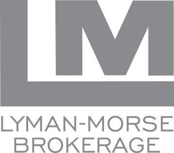 Lyman-Morse Boatbuilding Co. logo