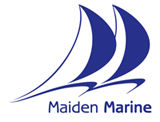 Maiden Marinelogo
