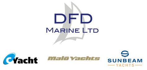 Malo Yachts / Sunbeam Yachts / C-Yachtlogo