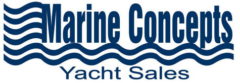 Marine Concepts Yacht Sales logo