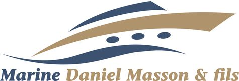 Marine Daniel Masson & Filslogo