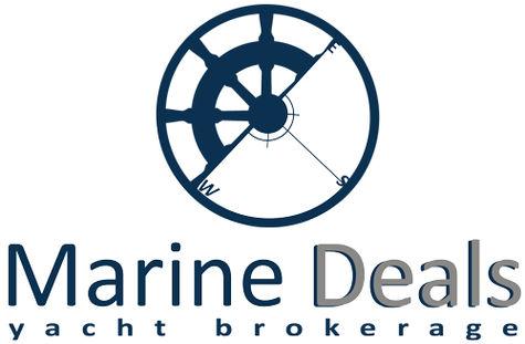 Marine Deals Yacht Brokeragelogo