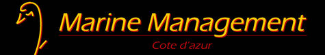 Marine Management logo