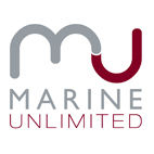 Marine Unlimited logo