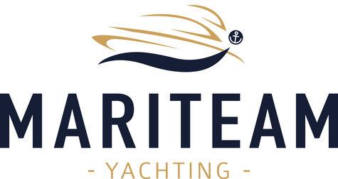 MariTeam Yachtbrokerslogo