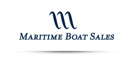 Maritime Boat Saleslogo