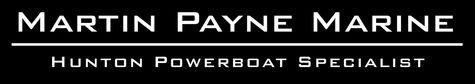 Martin Payne Marine logo