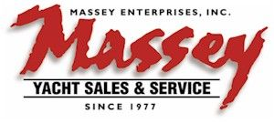 Massey Yacht Sales & Service logo