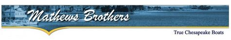Mathews Brothers, LLC logo