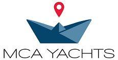 MCA Yachtslogo