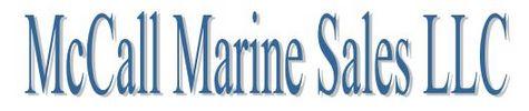 McCall Marine Sales - Licensed Yacht Brokerlogo
