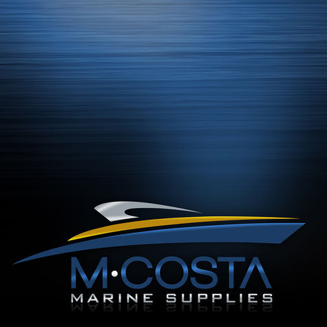 M Costa Marine, Inclogo