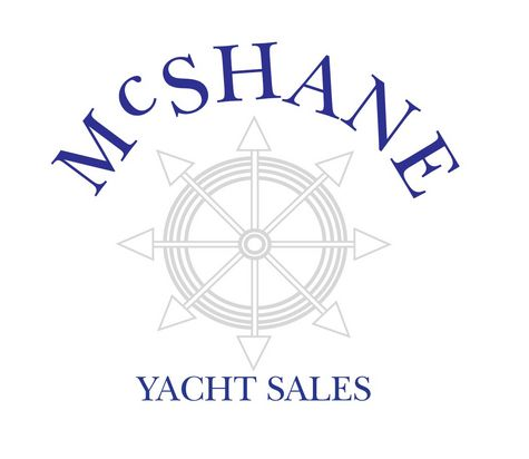McShane Yacht Sales logo