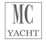 MC YACHT logo