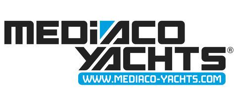 Mediaco Yachts logo