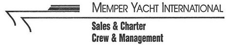Memper Yacht Internationallogo