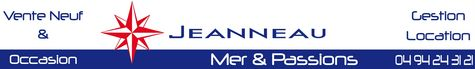 Mer et Passions sarl logo